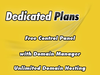 Popularly priced dedicated server provider